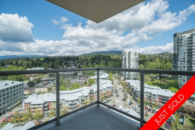 North Shore PM Apartment for sale: The Sinclair 2 + Den 1,255 sq.ft. (Listed 2017-05-09)